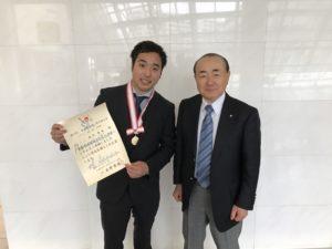 木村社長と成田